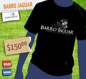 BARRO JAGUAR